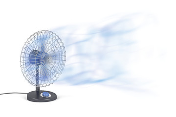 Brumistaeur ventilateur